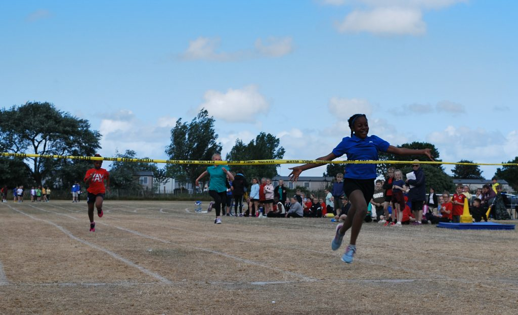 Sports' Day 2018